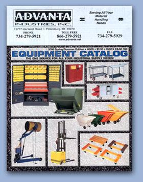 Advanta Catalog